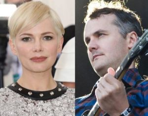Michelle Williams married Phil Elverum Secretly Earlier this Month