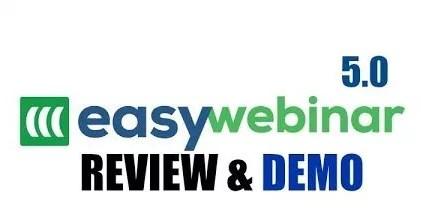 Easywebinar deal