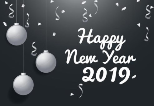 Happy New Year 2019 Wishes Quotes Messages Whatsapp