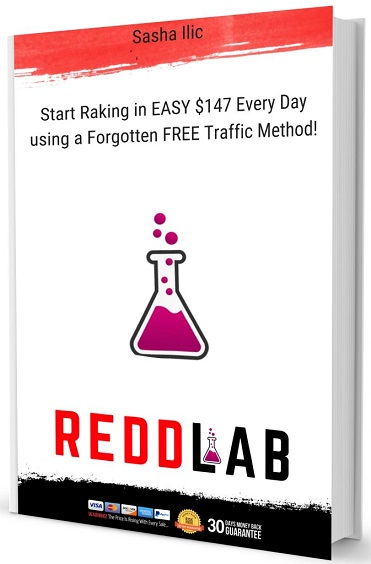 Reddlab Review