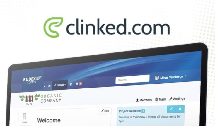 Clinked AppSumo