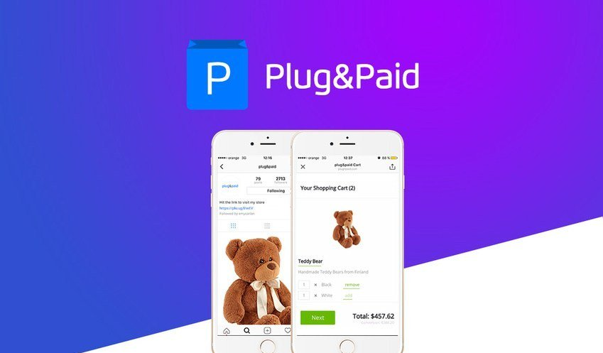 Plug&paid Review