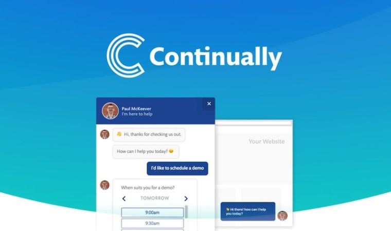 Continually AppSumo