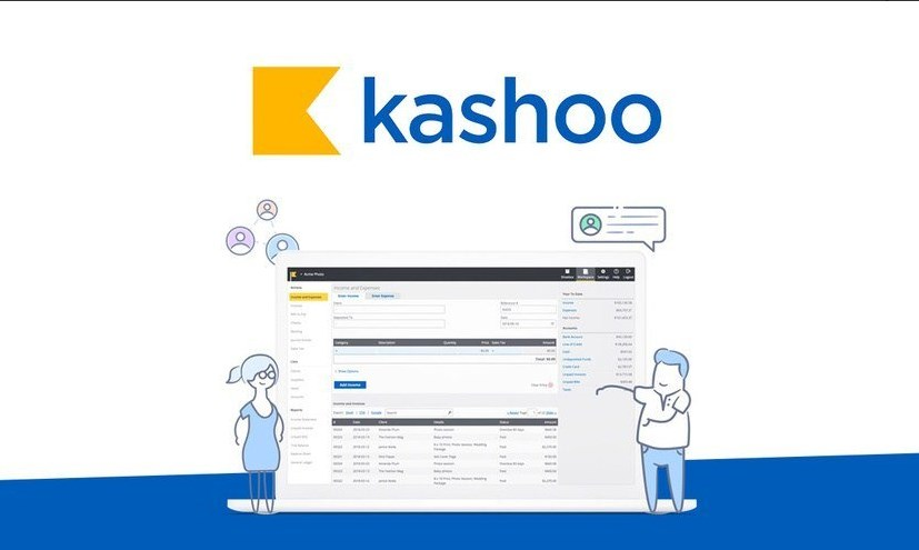 Kashoo Review