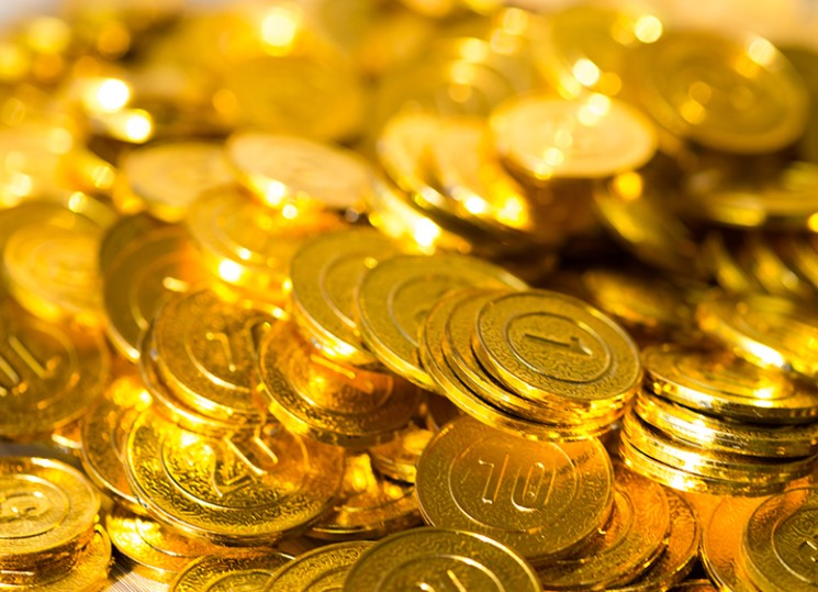 gold coins online
