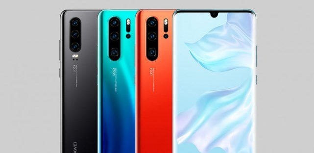 Huawei SmartPhone:Huawei P30 Pro will Available on Amazon in India