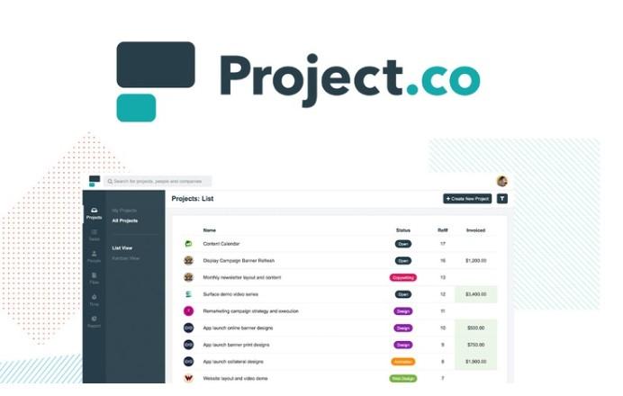 AppSumo Projectco