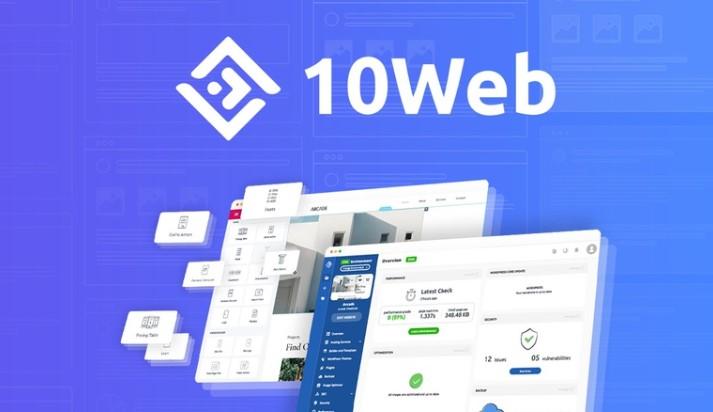 AppSumo 10Web