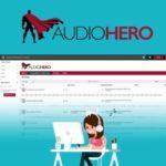 AppSumo AudioHero