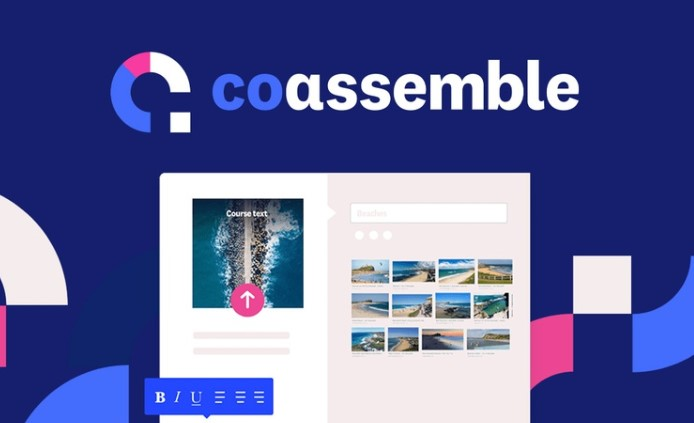 AppSumo Deal: Coassemble Lifetime Deal for $79