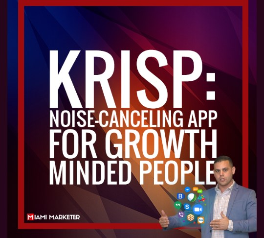 Krisp Review: Lifetime Appsumo Deal