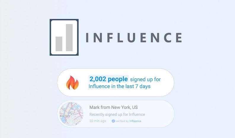 AppSumo Influence