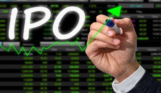 IPO despite