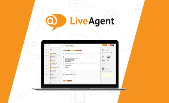 LiveAgent Review