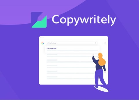 Copywritely Review