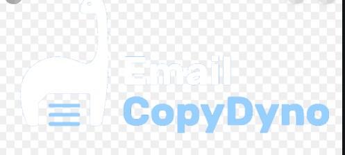 Email CopyDyno