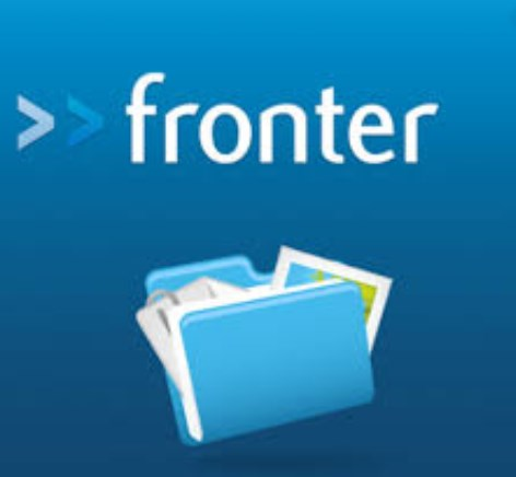 Fronter Review