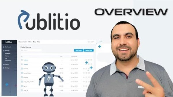 Publitio Review