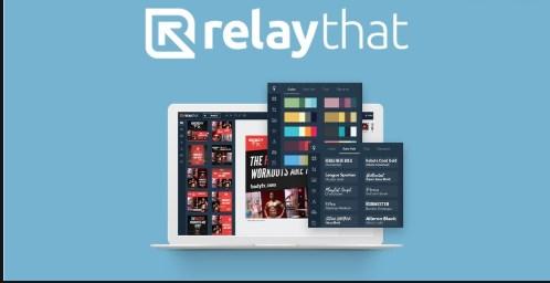 Appsumo RelayThat Lifetime Deal 2019