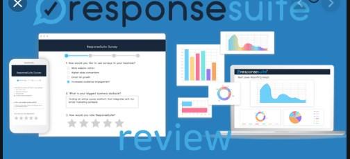 ResponseSuite – Appsumo Black Friday Deal 2019