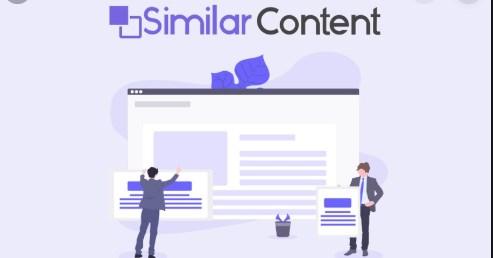 Appsumo SimilarContent Lifetime Deal 2019