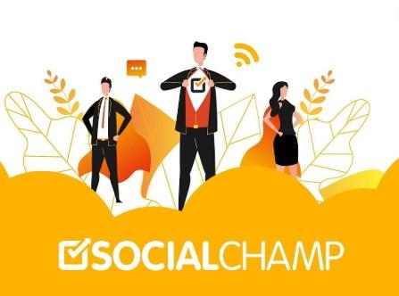SocialChamp Review