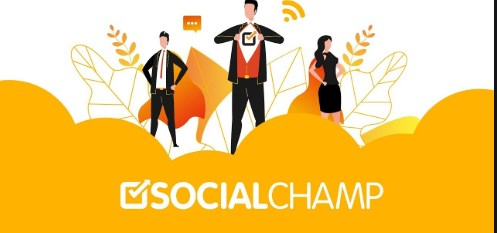 SocialChamp