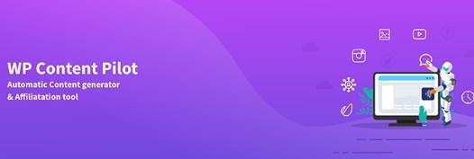 WP Content Pilot Pro Review