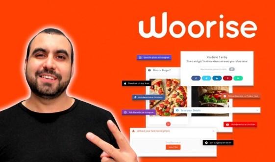 Woorise Review