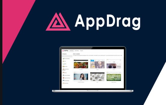 AppDrag Review: Lifetime Appsumo Deal $69.00