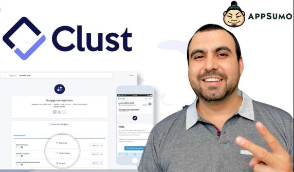 Clust Review
