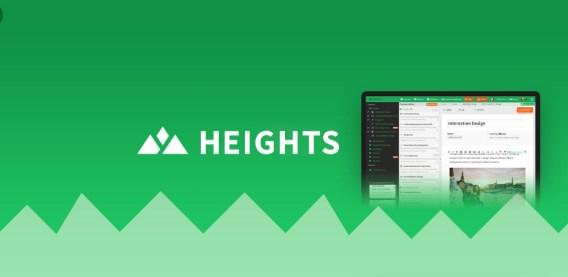 Heights Platform Review