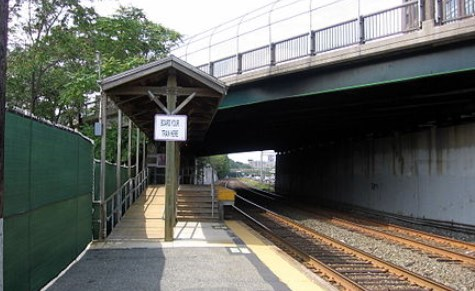 Heights Platform