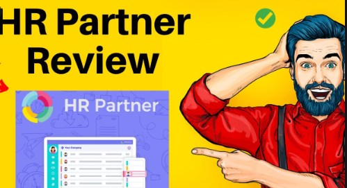 HR Partner Review