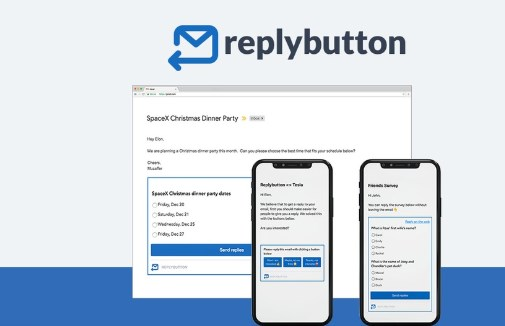 ReplyButton Review