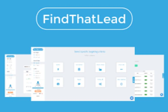 FindThatLead Review: Lifetime Appsumo Deal For $49.00