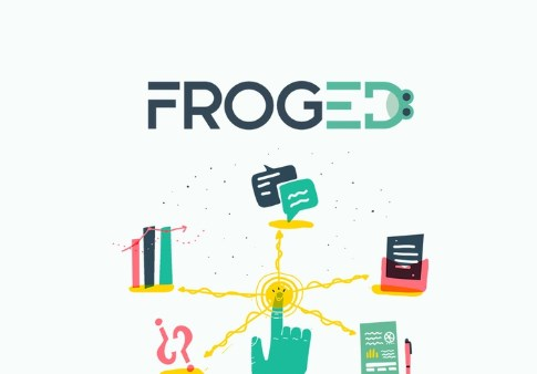 Froged Review