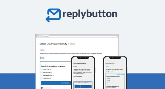 ReplyButton Review: Lifetime Appsumo Deal for $49.00