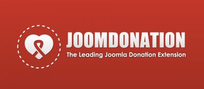 Joom Donation v5.7.1 -