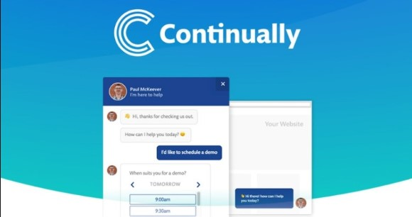 Continually Review