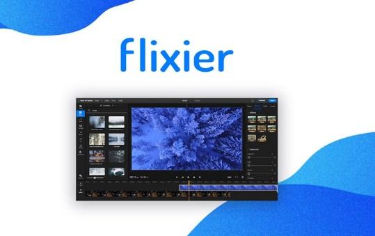 Flixier Review