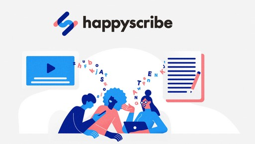 Happy Scribe Review