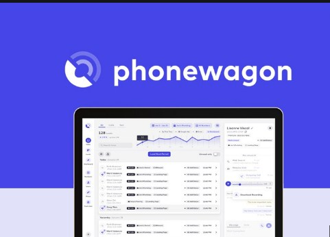 PhoneWagon Review
