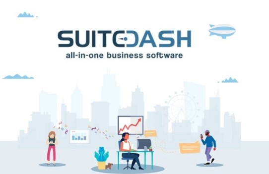 SuiteDash Review
