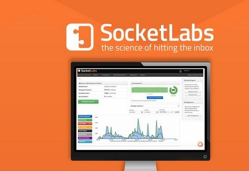 SocketLabs Cloud Email Review