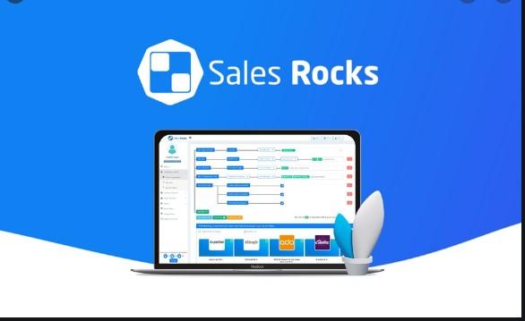 Sales.Rocks Review