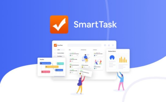 SmartTask Review