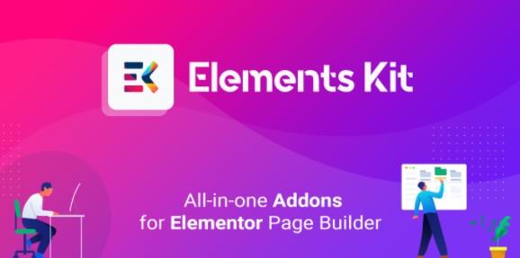 ElementsKit