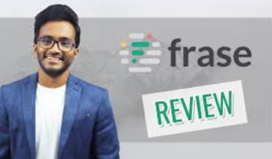 Frase Review
