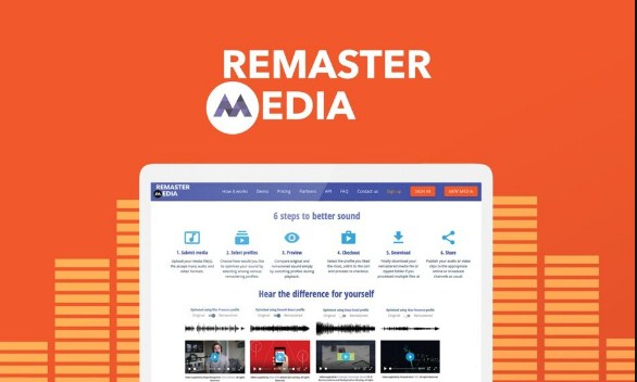 ReMasterMedia Review